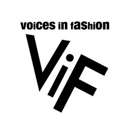 Voices In Fashion Clubhouse