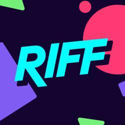 RIFF Radio Clubhouse