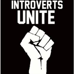 Introvert Entrepreneurs Clubhouse