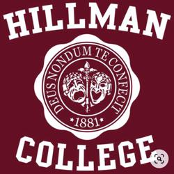 Hillman College Clubhouse