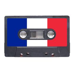 شانسون فرانسوی Clubhouse