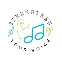 STRENGTHEN YOUR VOICE Clubhouse