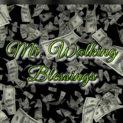 Mr. Walking Blessing  Clubhouse