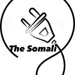 The Somali plug  Clubhouse