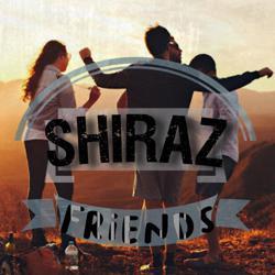 shiraz friends  Clubhouse