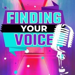 Finding Your Voice Clubhouse