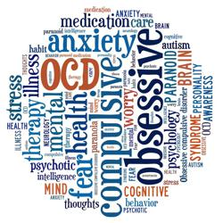 OCD Support Group  Clubhouse