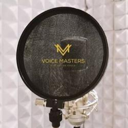Voice Masters Clubhouse