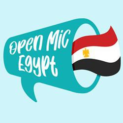 Open Mic Egypt Clubhouse