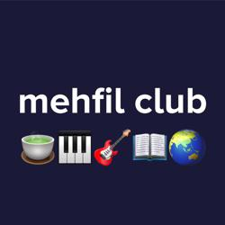 Mehfil Club  Clubhouse