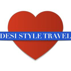 Desi Style Travel Clubhouse