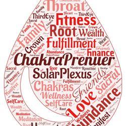 ChakraPrenuer Wellness Clubhouse