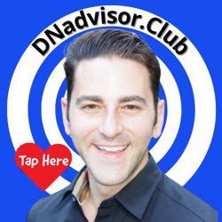 Domain Name Advisor Clubhouse