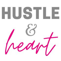 Hustle & Heart ♡ Clubhouse