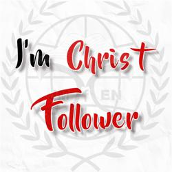 I'm Christ Follower Clubhouse