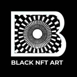 Black NFT Art Clubhouse