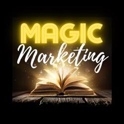 Magic Marketing Clubhouse