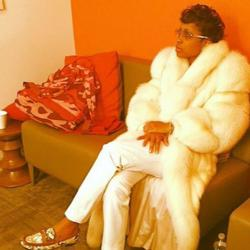 Rich Aunty Club Clubhouse