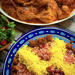 Persian Foodies Clubhouse