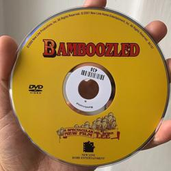 Bamboozled Clubhouse