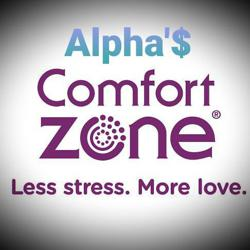 THE ALPHAS COMFORT ZONE Clubhouse