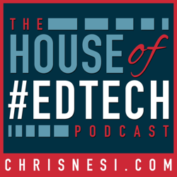 Club House of #EdTech Clubhouse