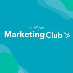 HubSpot Marketing Club Clubhouse