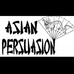 ASIAN PERSUASION Clubhouse