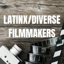 LATINX/DIVERSE FILMMAKERS Clubhouse