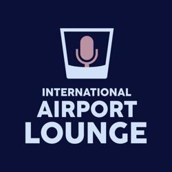 Intl. Airport Lounge!  Clubhouse
