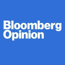 Bloomberg Opinion Clubhouse