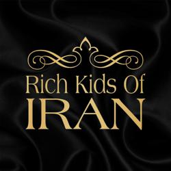 Rich Kids Of Iran Clubhouse