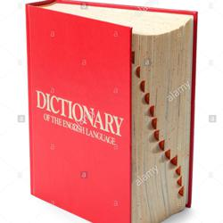 Dictionary Club Clubhouse