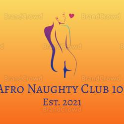 AFRO_NAUGHTY CLUB 101 Clubhouse