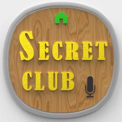 Secret,Club Clubhouse