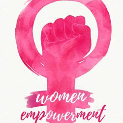 Woman Empowerment is Key Clubhouse