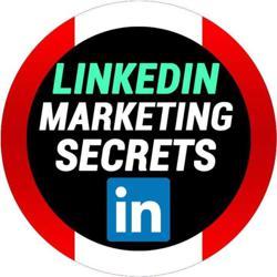 Linkedin Marketing Secrets Clubhouse