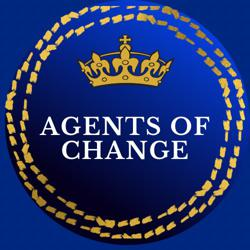 Agents Of Change  Clubhouse