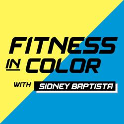 Fitness in Color Clubhouse