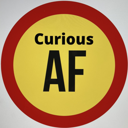 Curious AF Clubhouse