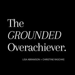 The Grounded Overachiever Clubhouse