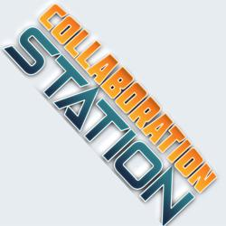 Collaboration Station Clubhouse