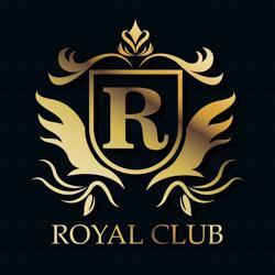 R O Y A L club Clubhouse