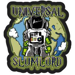 Universal Slumlord Clubhouse