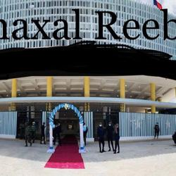 Dhaxal Reeb Clubhouse