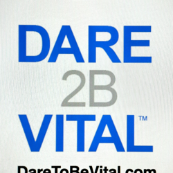 Dare To Be Vital Clubhouse