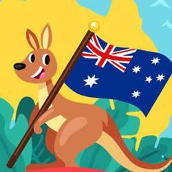LOVE AUSTRALIA Clubhouse