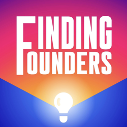 Finding Founders Clubhouse