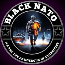 BLACK NATO Clubhouse