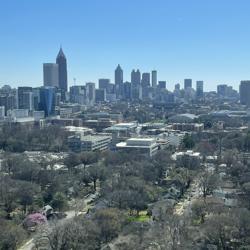 Good Morning Atlanta Clubhouse